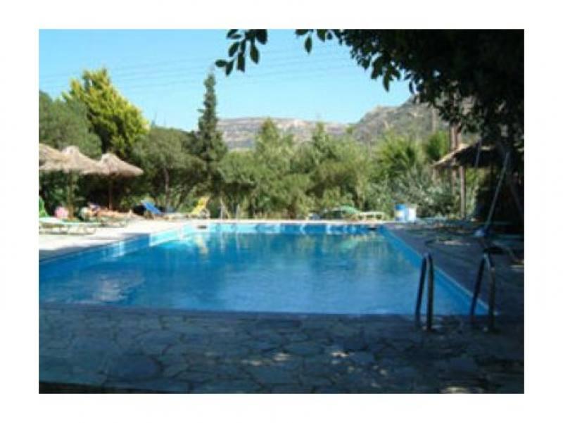 Hotel Coral - Matala - Heraklion Kreta